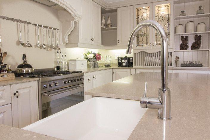 French Style Kitchen Design