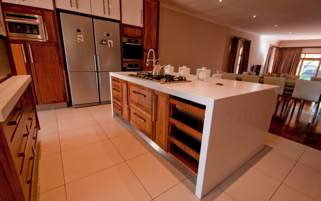 Kitchen design in pretoria designed by experts kitchen for Kitchens pretoria