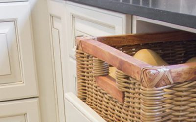 Mixing and Matching Wood Textures for your Kitchen Cupboards