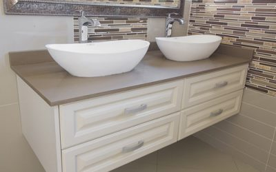 Express Your Style with Different Types of Bathroom Vanity Units