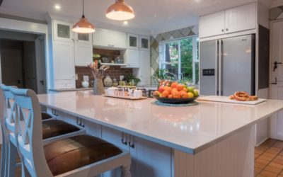 Make Your New Kitchen Last Longer With These Easy Tips