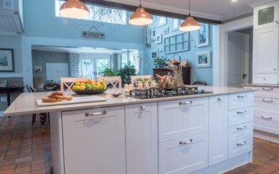Kitchen Renovations: How Much Space Do You Need for a Kitchen Island